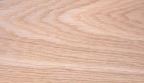 Oak Veneered MDF (Crown Cut)