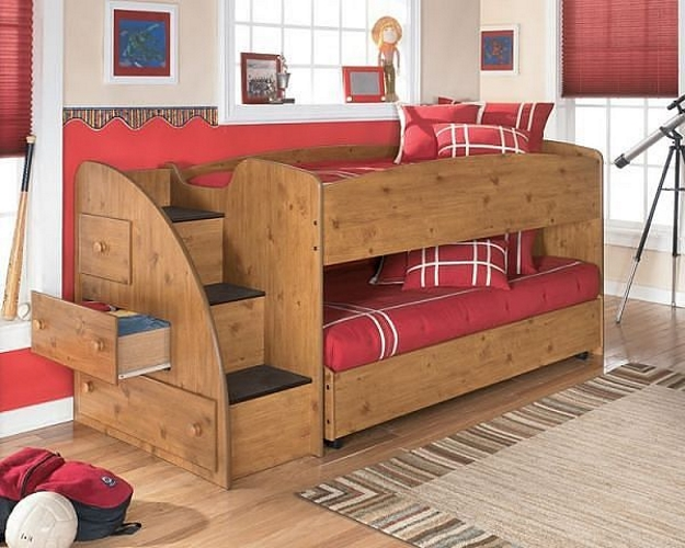 Childrens Fitted Bedroom Furniture: Fitted Children's Bedrooms And Bedroom Furniture In London
