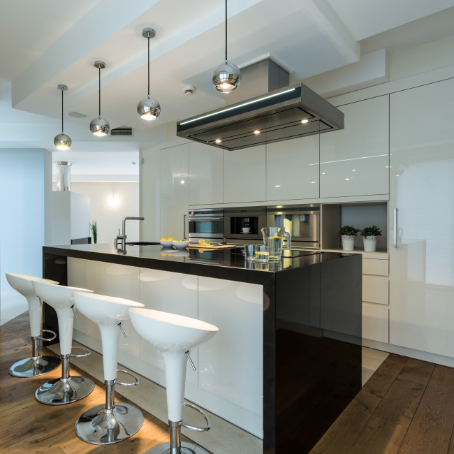 Bespoke Kitchens In London And Kent